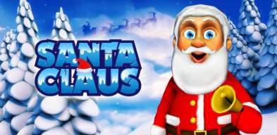 Deda Mraz koji Govori, Santa Claus, Говорящий Санта, Père Noël qui Parle, babbo natale parlante, Papai Noel Falante