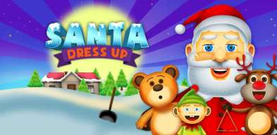 Jeux de Pere Noel, Igrice Oblacenja Deda Mraza, Santa Dress Up Christmas Games, Новогодние Игры Дед Мороз, Giochi di babbo natale, Jogos de Vestir o Papai Noel