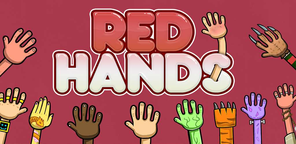 Tape Mains, Crvene Rukavice: Igre za Dvoje, red hands – 2 player games, Летели Лебеди, Scaldamani, Jogo da Sardinha