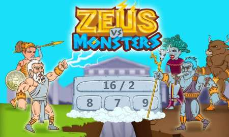 Zeus vs Monsters