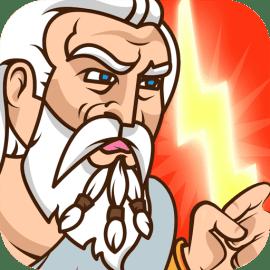 Zeus vs Monsters