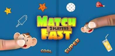 Jogos para 2 Jogadores, Jeu a 2 Joueurs, match fast, найти предметы, Igre Spajanja za Dva Igraca, match rapido