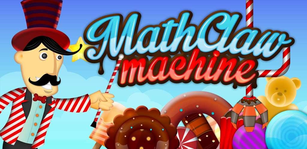 Máquina da Matemática, Math Claw Machine - Jeux douces, Matematičke Igre za Decu, Математические Игры для Детей, giochi matematici per bambini