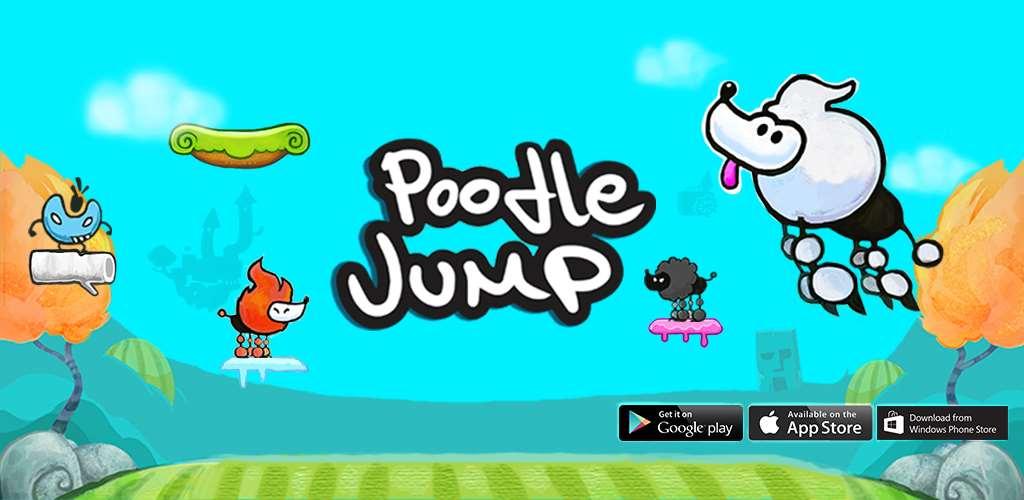Poodle Jump - jogos de pular, poodle jump - jeux amusants, Poodle Jump Zabavna Igrica, Poodle Jump, Poodle Jump - Лучшие Игры, poodle jump