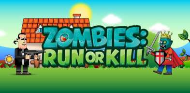 Jogos de Zombies, Jeu de Tir de Zombies, Igre Pucanja sa Zombijima, zombies: run or kill, Игра Зомби Стрелялки, Gioco Sparatutto Zombi