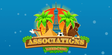 Associations - Jeu de Mot, Asocijacije - igra reči, Associations - Word Game, Ассоциации - Игра в Слова, giochi di parole, Associações - Jogo de Palavras