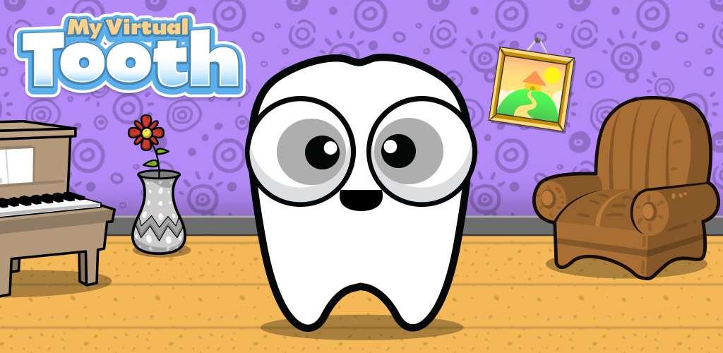 Il mio dente virtuale giochi per bambini gratuiti for Gioco arredare casa virtuale
