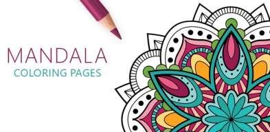 Mandala coloring pages, Coloriage Mandala Adulte, Mandala da Colorare, Раскраски Мандала, Mandalas para Pintar, Mandala Bojanka
