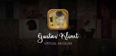 Gustav Klimt Virtual Museum, Gustav Klimt Galerie Virtuelle, Gustav Klimt Galleria, Густав Климт Виртуальный Музей, Gustav Klimt Museu Virtual, Klimt Virtuelni Muzej Slika