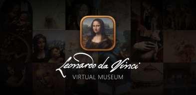 Da Vinci Virtuelna Galerija