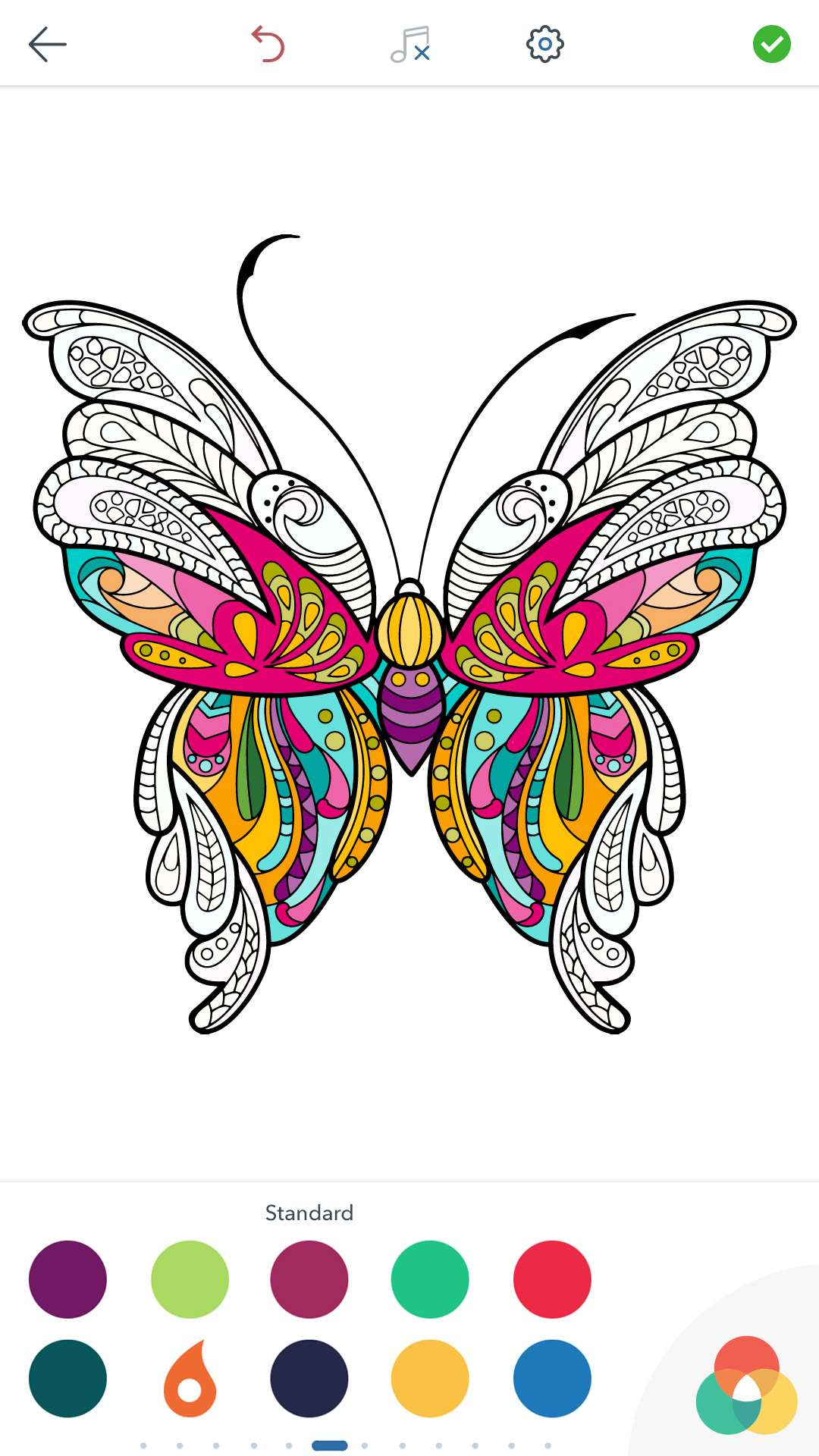Free Coloring Apps For Android