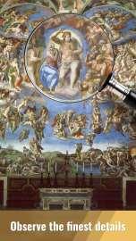 Michelangelo Virtual Museum