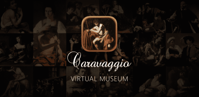 Caravaggio Art Gallery, Caravage Galerie Virtuelle, Caravaggio Galleria di arte, Kараваджо Виртуальный Музей, Caravaggio Museu Virtual, Karavadjo Virtuelni Muzej