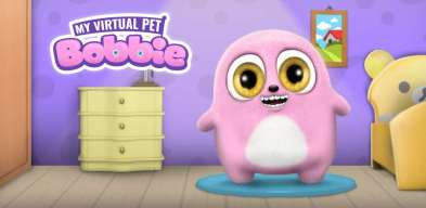 my virtual pet, Animal de Compagnie Virtuel, Il Mio Animale Virtuale, Виртуальный Питомец, Bichinho Virtual, Moj kucni ljubimac