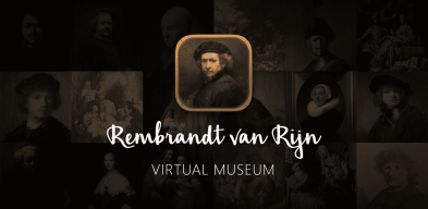 Rembrandt Virtual Museum, Rembrandt Galerie Virtuelle, Rembrandt Galleria, Pембрандт Виртуальный Музей, Rembrandt Museu Virtual, Rembrant Virtuelni Muzej
