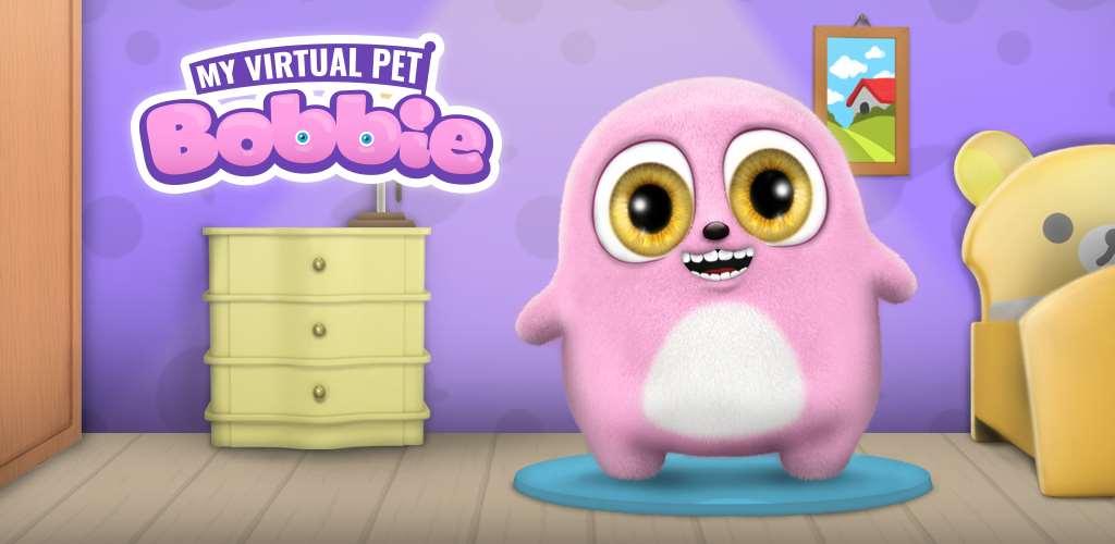 my virtual pet, Animal de Compagnie Virtuel, Il Mio Animale Virtuale, Виртуальный Питомец, Bichinho Virtual, Moj kucni ljubimac