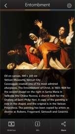 Caravaggio Art Gallery