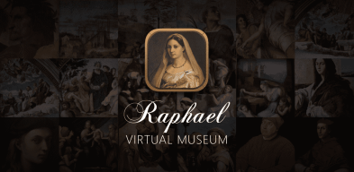 Raphael Virtual Museum, Raphael Sanzio Musée Virtuel, Raffaello Galleria di Arte, Рафаэль Произведение Искусства, Rafael Sanzio Obras Museu Virtual, Rafaelo Umetnicka Galerija