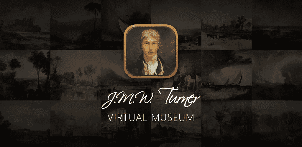 Turner Virtual Art Gallery, Turner Musée Virtuel, Turner Galleria di Arte, Уильям Тёрнер Произведение Искусства, Turner Museu Virtual, Tarnerova Dela