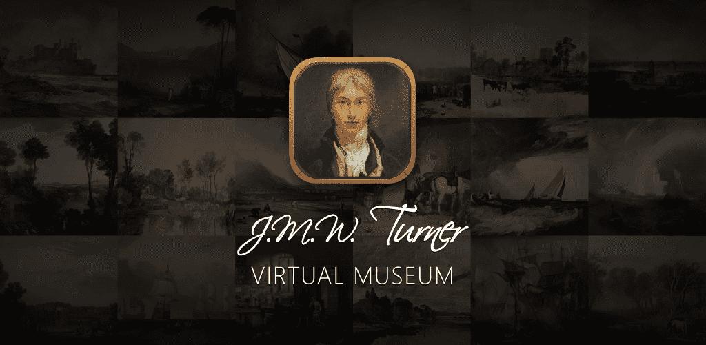 Turner Virtual Art Gallery, Turner Musée Virtuel, Turner Galleria di Arte, Уильям Тёрнер Произведение Искусства, Turner Museu Virtual, Tarnerova Dela