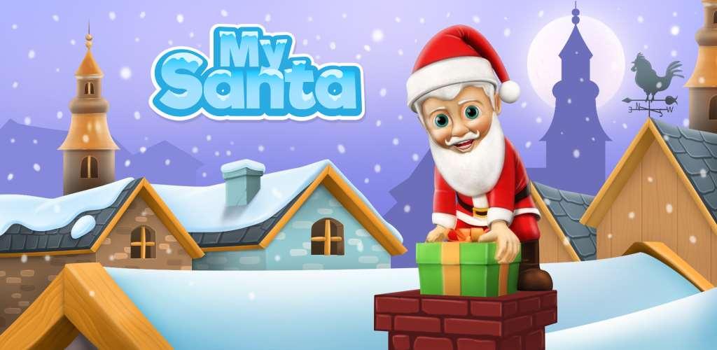 My Santa Claus, mon pere noel, Il mio Babbo Natale, Мой Дед Мороз, Meu Papai Noel, Moj Deda Mraz
