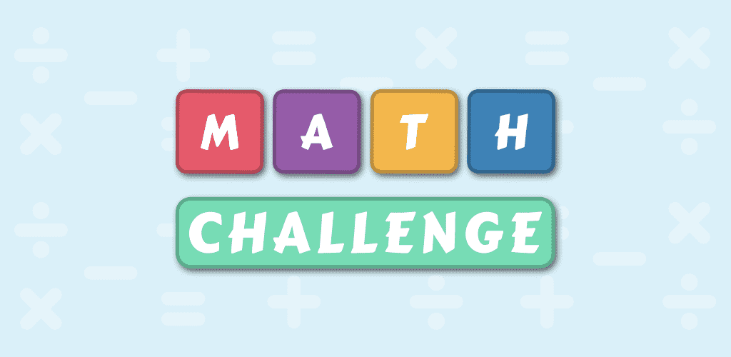 Math Challenge, Jeux de Maths Facile, Sfida de Giochi Matematici, Математические игры, Desafio de Jogos de Matematica, Matematicke igre - Tvoj izazov