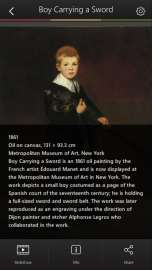 Manet Artwork: Virtual Art Gallery