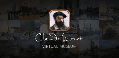 Monet Paintings, Monet Musée Virtuel, Monet Opere, Клод Моне Картины, Obras de Monet, Umetničke slike Monea