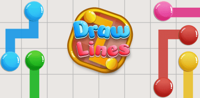 Draw Lines, Relier Les Points, Unisci i Puntini, Соединить Точки, Liga Pontos, Igra spajanja tačkica