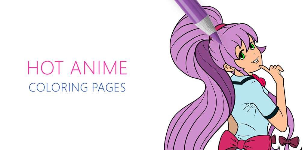 Adult Coloring Book App