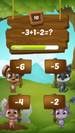 Bobo: Fun Math Games for Kids