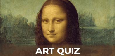 Art Quiz, Quiz d'art, Quiz d'arte, Викторина по Искусству, Umetnicki kviz,Quiz Arte