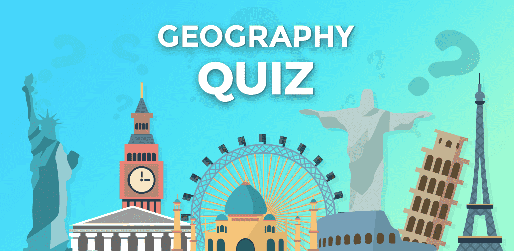 Geography Quiz Trivia Questions And Answers For Android And IOS - Geography quiz