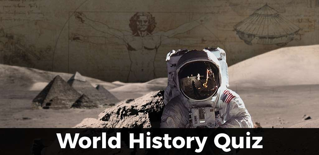 World History Quiz, Quiz Histoire du Monde, Quiz di Storia del Mondo, Викторина по Истории, Quiz de História do Mundo, Kviz iz istorije