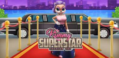 Kimmy Superstar, Gatinho Falante Kimmy, Chat Qui Parle Kimmy, Gatto Parlante Kimmy, Говорящий Кот Кими, Macka Koja Prica Kimi
