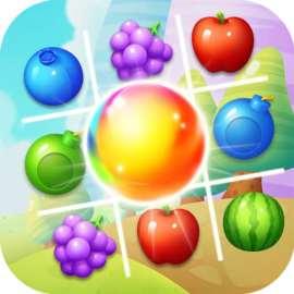 Fruit Hero Saga