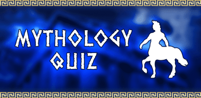 mythology quiz, Quiz Mythologie, Quiz de Mitologia