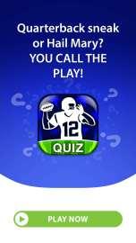 American Football Quiz